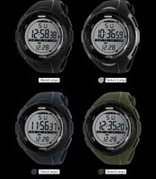 Cheap Price More Colors Skmei Digital Watch Instructions Manual ...
