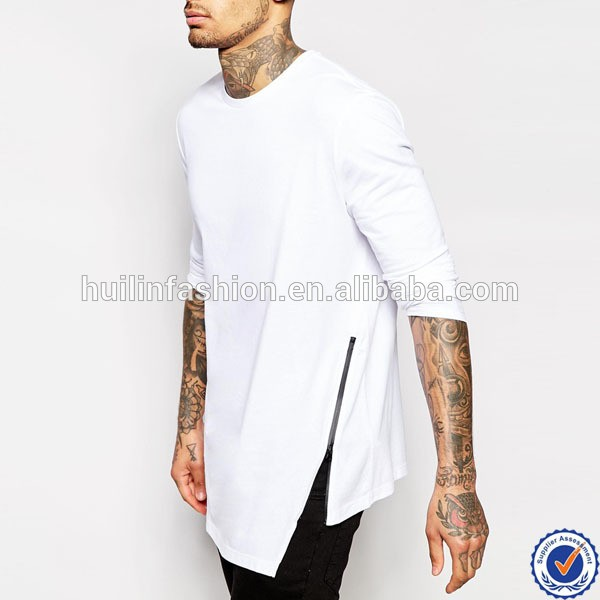 100% Cotton Cap Sleeve T Shirt Wholesale China Scoop Neck ...