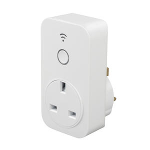 2018 BroadLink SP2 Home Automation System Smart Plug WiFi Controlled Wireless Remote 100V 220V UK Timer WiFi Plug