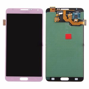 Lcd And Touch Screen Combo For Samsung Note 3 Ship By DHL UPS EMS,Mobile Parts For Samsung Note 3 Full Touch Digitizer