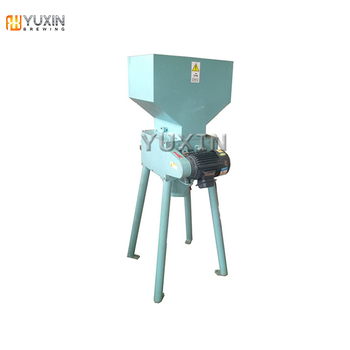 Beer Brewery Used Small Grain Roller Mill - Buy Roller Mill,Grain Roller  Mill,Small Grain Roller Mill Product on Alibaba com
