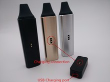 China wholesale perfection pen vaporizer VAX MINI e cigarette big vapor smoke e pen cig