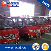 Factory direct price chinese 7 seats 4 wheel small mini van