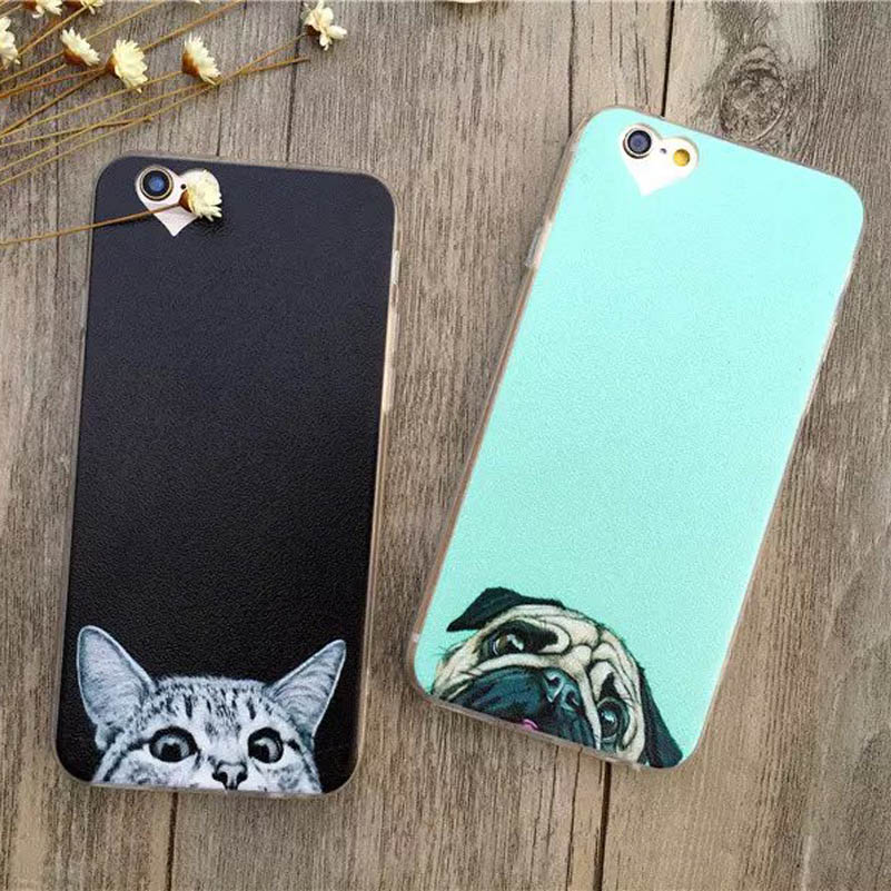 super popular d08fa 8d78d Cute Phone Cases for iPhone 6 6S