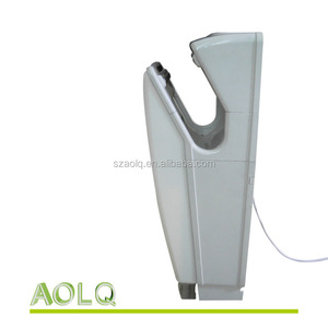china bathroom hand dryer,aike hand dryer blower