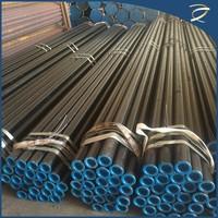 seamless steel pipe api 5l x65 / astm a106 asme sa106 seamless pipe / large diameter seamless stainless steel pipe