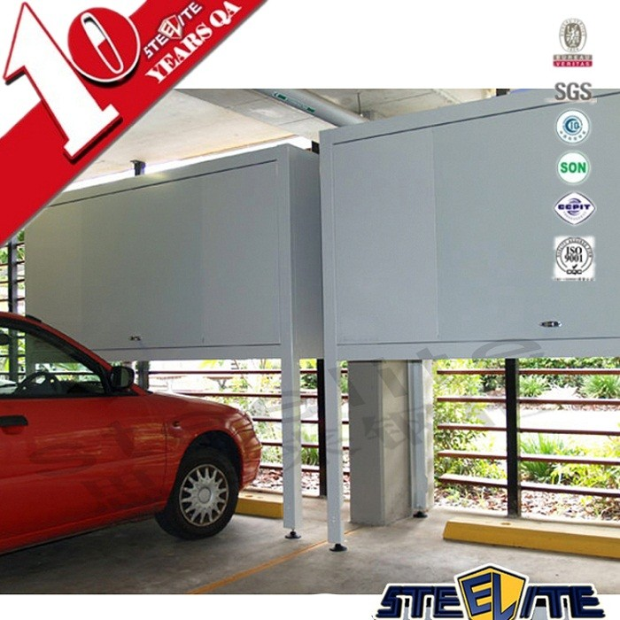 Steelite Steel Power Tool Storage/tool Cabinet With Wheels Office ...