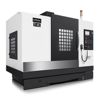 Taikan T-8L 850 CNC automatic lathe Line Rail Vertical Machining Center