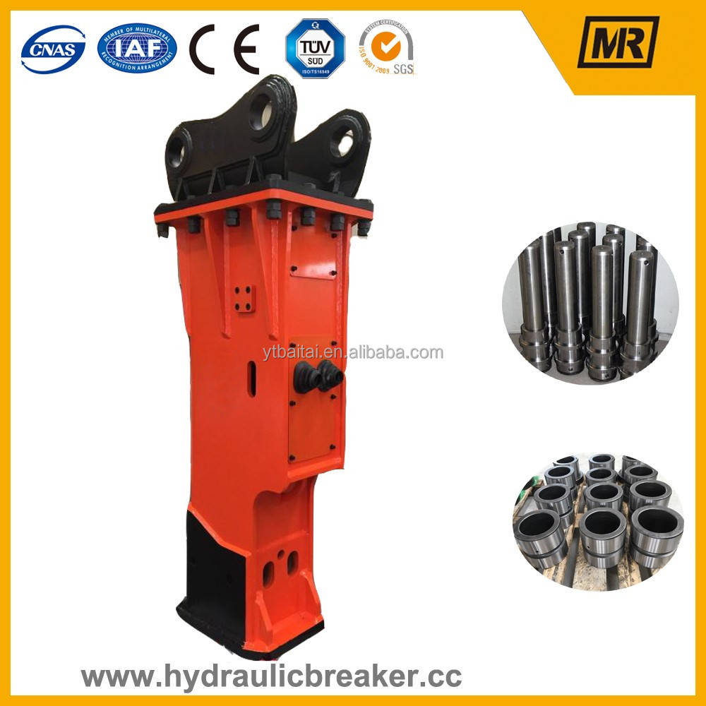 mini excavator hydraulic breaker construction equipment hydraulic rock breaker price