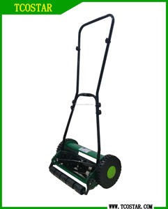 Non-polluted Manual Grass Cutter