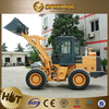 Changlin mini wheel loader with Japanese engine ZL18H