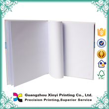 Kraftpaper A5 size classical stationery note pads printing