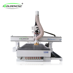 China manufacturer IGW 1530 router woodworking hot sale cnc wood carver