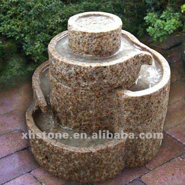 Piedra Natural Tallada Jardn Cascada 23 Aos De Fbrica Buy