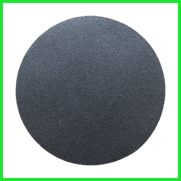 "7"" grit 150 silicon carbide polishing pad"