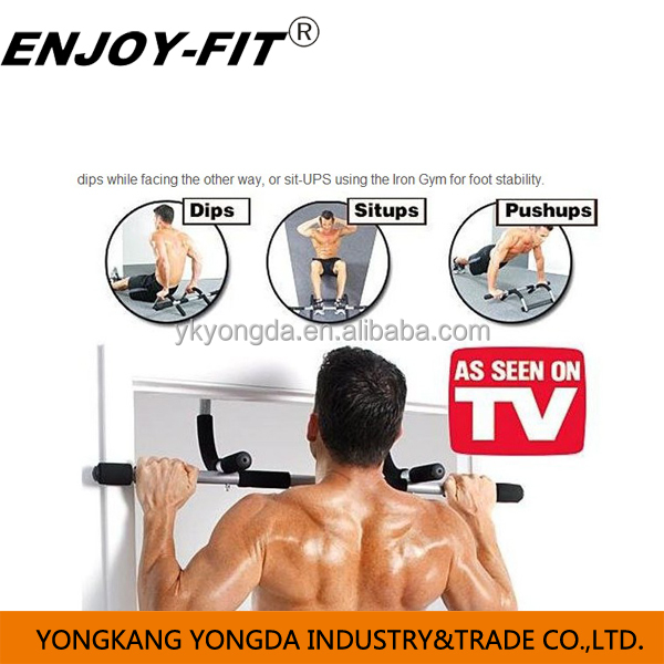 DOOR GYM PULL UP BAR DOOR GYM EXERCISE BAR DOOR WAY GYM BAR  sc 1 st  Alibaba : door exercise bar - pezcame.com