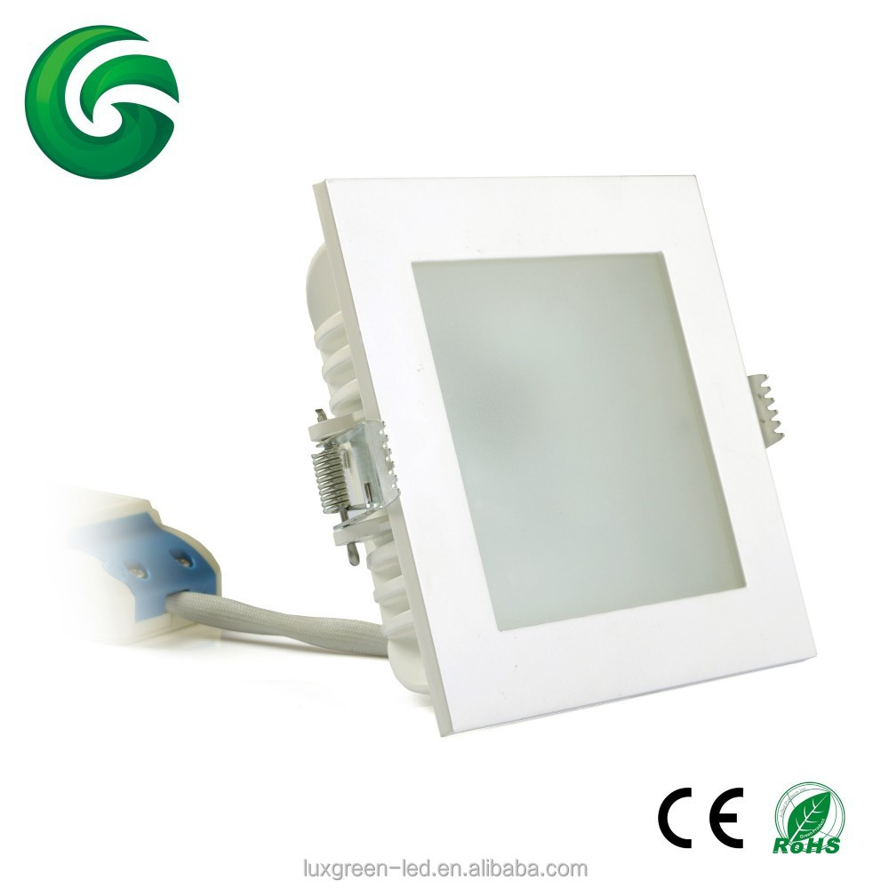 New 32W, 4*8W 4IN1 LED RGBWW (rgb+warm white) Square LED <strong>Downlight</strong>