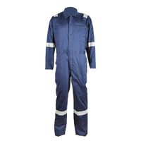 Safety Clothing Wholesale Fireproof Work Clothes