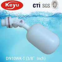 Water Tank Level Management