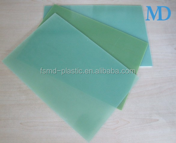 Manufacturers Of Clear Resin Petg Sheet For Plastic Box Food Container Thermoforming