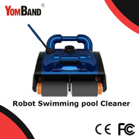 Swimming pool Robot Cleaner , Automatic Pool Cleaners YB-C200