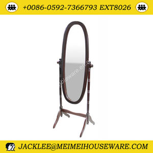 Good quality lower price metal mirrored furniture stand