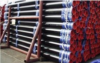 Api 5l Psl 2 Lsaw Oil And Gas Pipeline