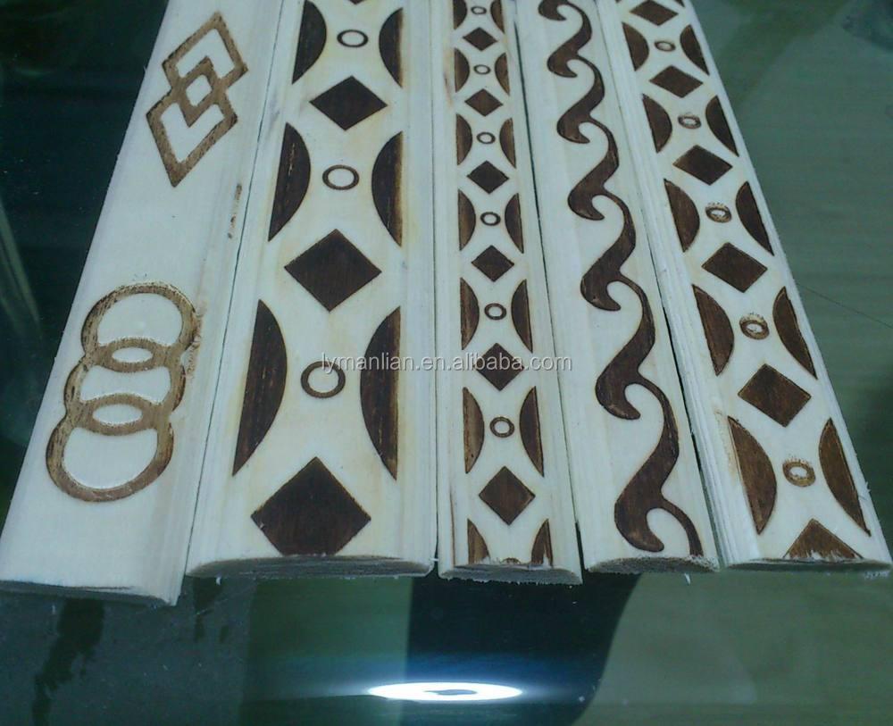gepr gt holzleisten wei holzleiste holzschnitzerei formen formteile produkt id 617228215 german. Black Bedroom Furniture Sets. Home Design Ideas