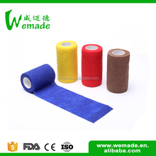 Without limiting Players nonwoven sterile cohesive self adhesive bandage latex free