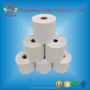 Cheap thermal paper for video printer