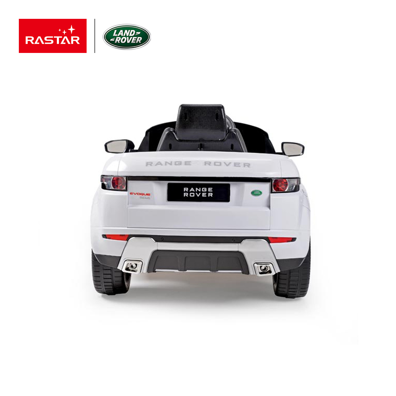 Jouet Rover Véhicule En Range Plastique Enfants Evoque Rastar XkPZiu