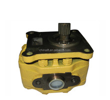 Genuine parts OEM hydraulic pump 705-11-22040 gear pump piston pump for WA1200-C for sale