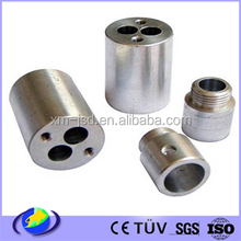 CNC machining /Anodized aluminum CNC turning parts