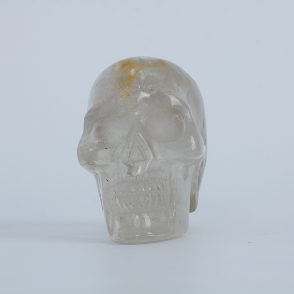 Stock product wholesale skulls for crafts