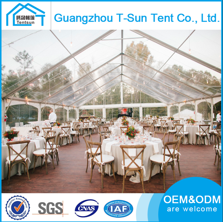 Wholesale China Marquee Tent 20x30 Party Wedding Tent Hot Sale Medieval Tent For Garden Party