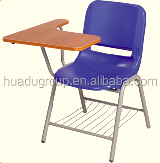 School Desk With Chair Classroom Furniture Supplier Student