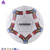 Lenwave official size 5 soccer ball durable rubber cheap soccer ball custom rubber soccer ball