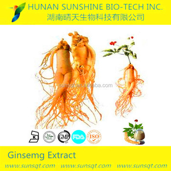 Panax Ginseng - Free Penis Enlargement Guide