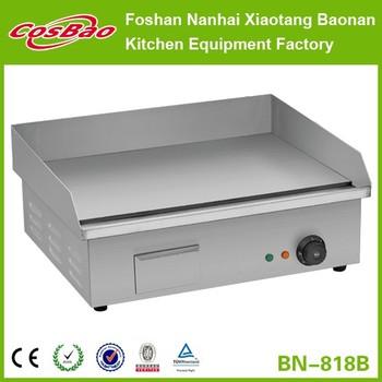 Catering Ausrustung Kleine Kuchengerate Elektrische Kochplatte