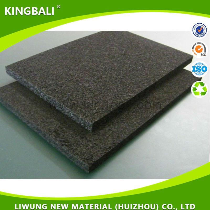 Closed Cell Polyethylene Foam ~ 1m x 1m ~ Crosslink Sheet Insulation Sound Water