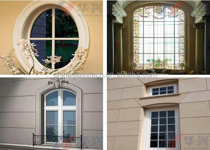 Ce Aprobado Personalizado Euro Diseños De Ventanas Para Casas Buy