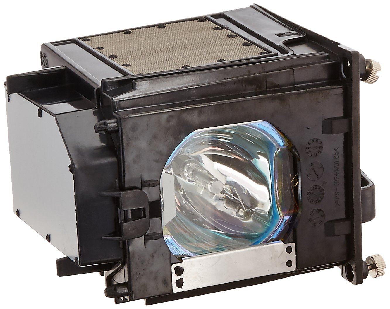 OEM WD-52628//WD52628 Replacement Lamp for Mitsubishi TV Philips Inside