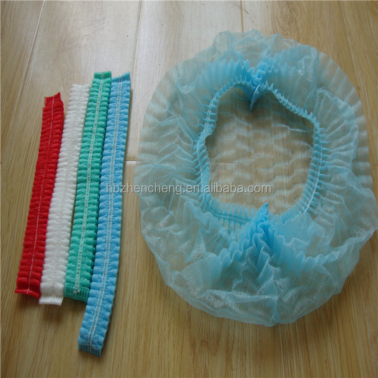 Disposable Colored Hair Nets Disposable Colored Hair Nets Suppliers