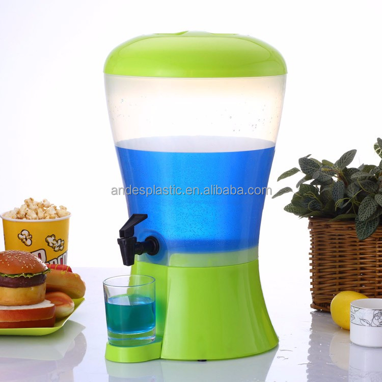 Made In China Superieure Kwaliteit Herbruikbare Juicer Dispenser