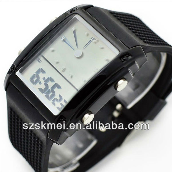 provide high quality recording watch talking watch