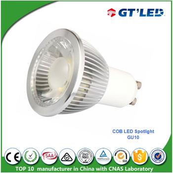 Sell Gu10 3*1w Led Light Bulbs For Home Use