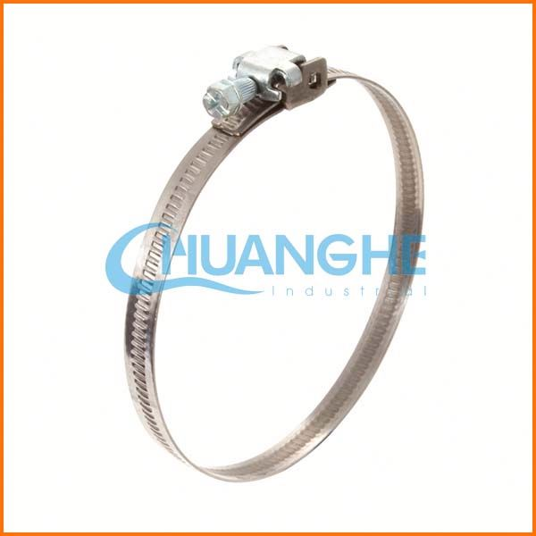 Hot sale! high quality! preformed hose clamps