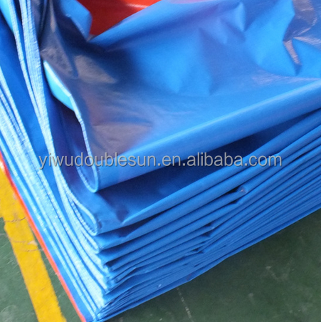 The blue outdoor Plastic tarpaulin and all kinds tarpaulin color of UNHCR tarpaulin sheet