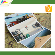 Hot selling customized cheap postcard of China