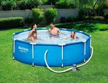 Bestway 56408 STeel Pro MAX above ground pool (10FT*30IN)